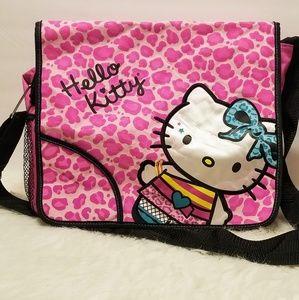 HELLO KITTY Messenger Bag Sanrio